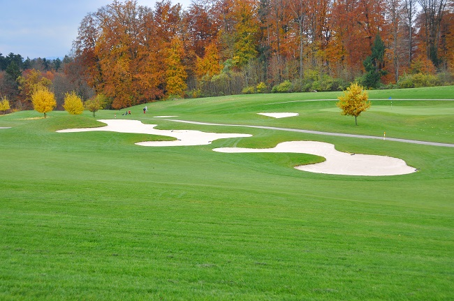 Three Reasons to Schedule Your Bunker Renovation This Fall