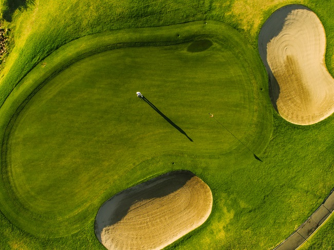 The Advantages That Golf Course Bunker Systems Can Provide