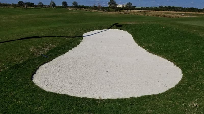 Straight Line Systems: How They Can Improve Your Golf Course